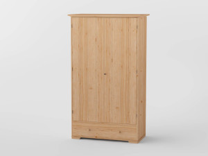 IKEA_Hurdal_Wardrobe clothes0000